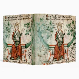 Ms Royal 20 A11 Richard I 1157-99 el León-Hea