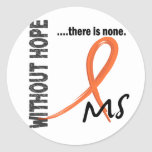 Ms sin la esperanza 1 etiqueta