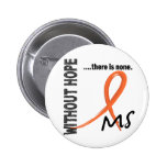Ms sin la esperanza 1 pin