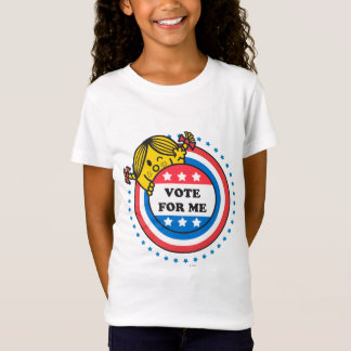 Ms. Sunshine - Vote For Me T-Shirt