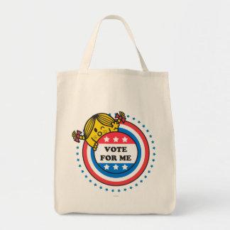 Ms. Sunshine - Vote For Me Tote Bag