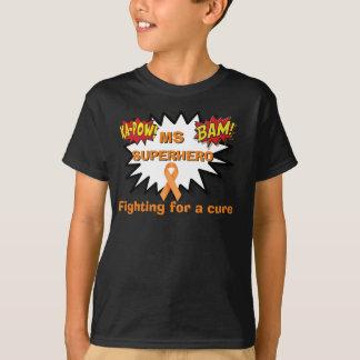 MS Superhero T-Shirt