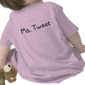 Ms. Tweet Tees