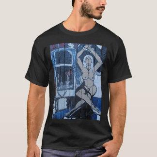 MS VALDEZ NEXT TO WINDOW T-Shirt