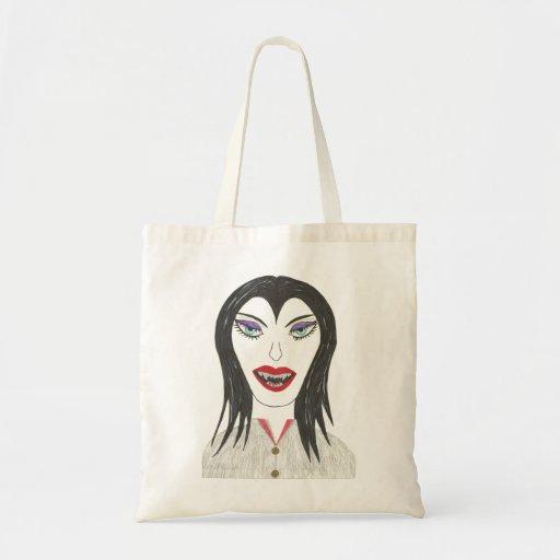 Ms Vampire Bag
