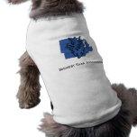 MSA Cat Coat Dog Clothing