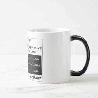 MSAR-W Main Logo Morphing Mug
