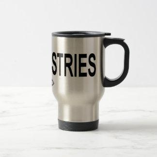 MSB Ministries Travel Mug