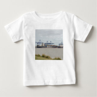 MSC Container Ships T-shirt