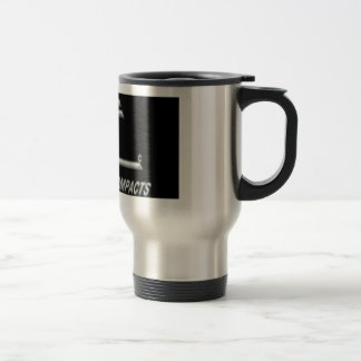 MSC Logo Travel Mug