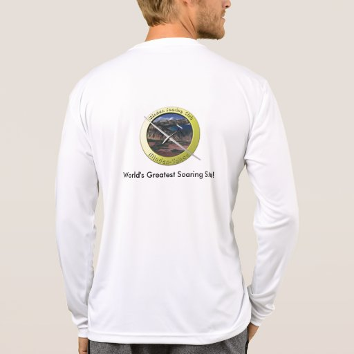 Msc long sleeve breathable t shirt zazzle for Lightweight breathable long sleeve shirts