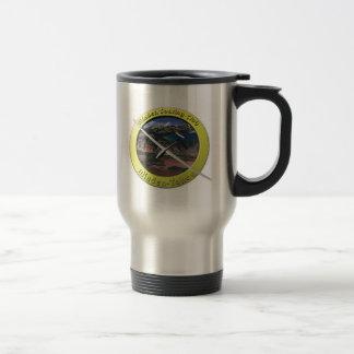 MSC - Travel Mug