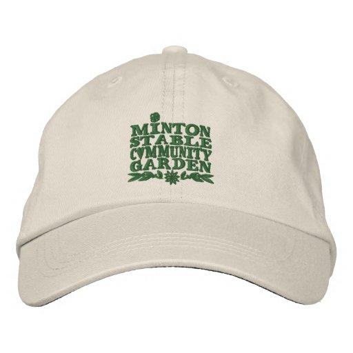 MSCG hat