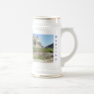 Mseilha Castle Mug
