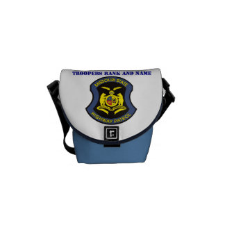 MSHP COURIER BAGS