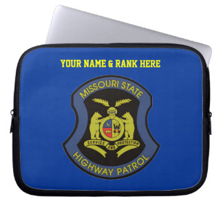 MSHP LAPTOP COMPUTER SLEEVE
