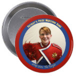 MSHS-2361 PINBACK BUTTONS