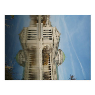 MSI Chicago - postcard