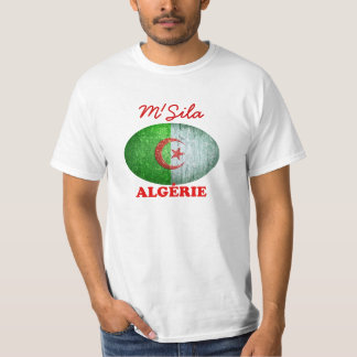 M'Sila T Shirt