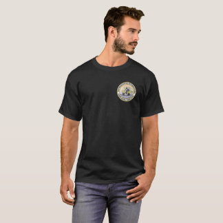 """MSILSF Official Hell's Loop 2017 """"T"""" T-Shirt"""