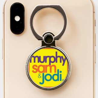 MSJ Phone Ring