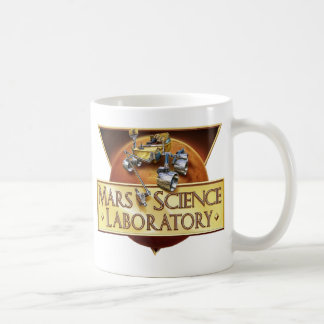 MSL PROGRAM LOGO COFFEE MUG