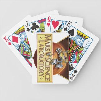 MSL PROGRAM LOGO CARD DECK