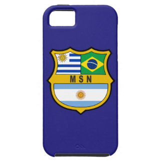MSN iPhone SE/5/5s CASE