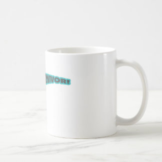 MSN Survivor In Teal Coffee Mug