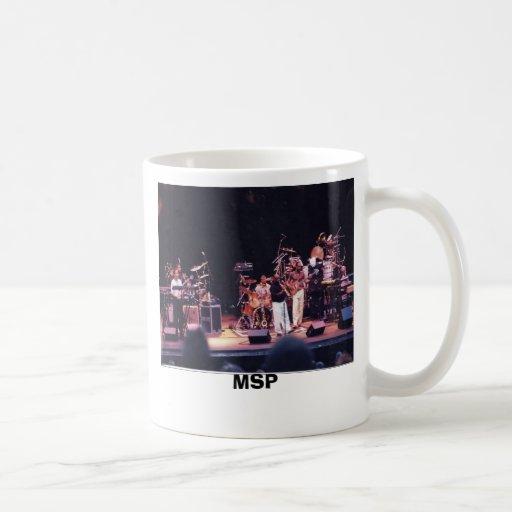 MSP @ The Carter Baron Coffee Mug