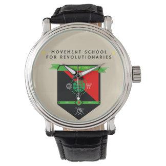 MSR Logo Watch