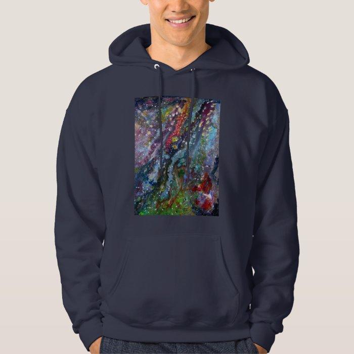 MSSS-308 Basic Hooded Sweatshirt