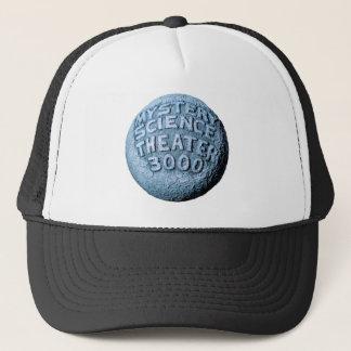 MST3K Moon Hat (Black)