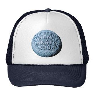 MST3K Moon Hat (Navy)
