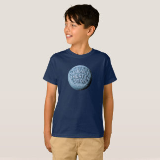 MST3K Moon T-Shirt (Navy)