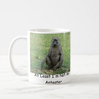 MST3K por lo menos no soy un Anteater Taza De Café