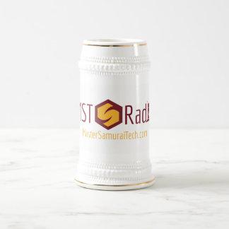 MST Radio Beer Stein