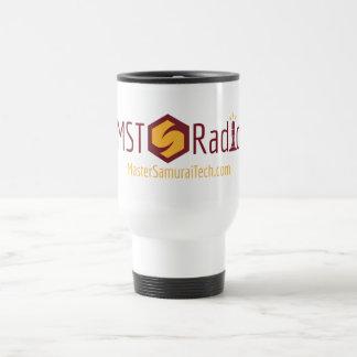 MST Radio Travel Mug