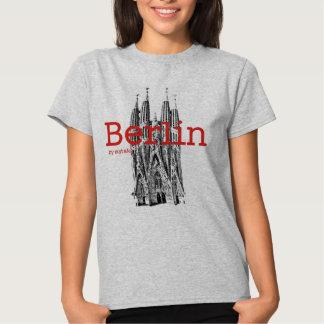 Mstake de Berlín y de Sagrada Familia Playeras
