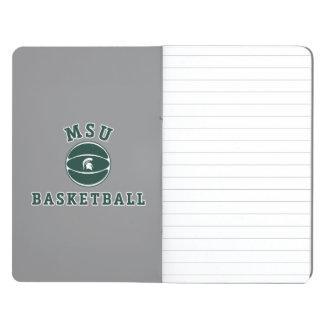 MSU Basketball   Michigan State University 4 Journal