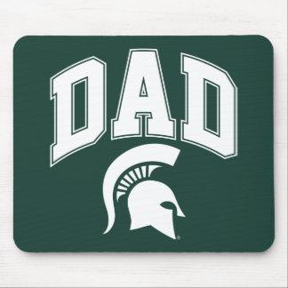 MSU Dad Mouse Pad