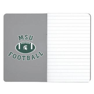 MSU Football   Michigan State University 4 Journal