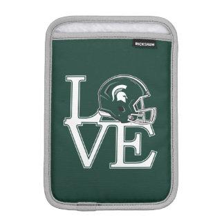 MSU Love iPad Mini Sleeve