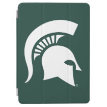 MSU Spartan iPad Air Cover