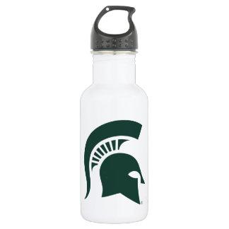 MSU Spartan Water Bottle
