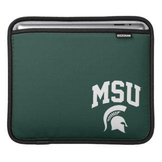 MSU Spartans iPad Sleeve