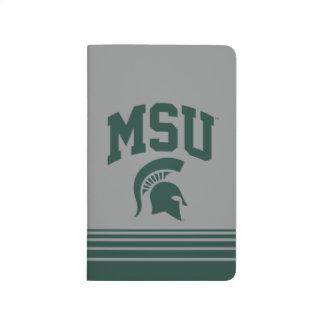 MSU Spartans Journal
