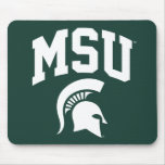 MSU Spartans Mouse Pad