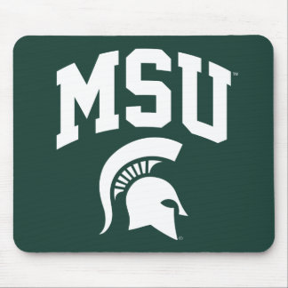 MSU Spartans Mouse Pad