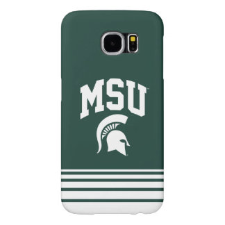 MSU Spartans Samsung Galaxy S6 Case